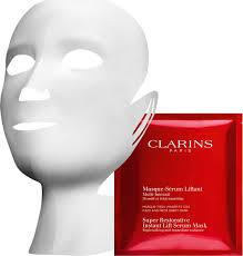 <b>Clarins Multi-Intensive Восстанавливающая тканевая</b> маска для ...
