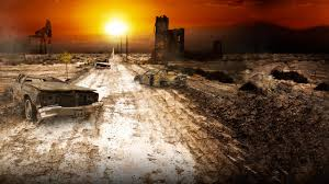 AFTERMATH – World Without Oil thumbnail