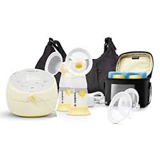Medela 101037319 Sonata Smart Breast Pump ... - Amazon.com