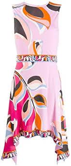 Emilio Pucci Luxury Fashion Donna 0EJH510E727002 Rosa ...