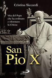 Resultado de imagem para Pio X  Papa