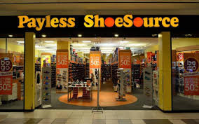 Image result for payless store closings