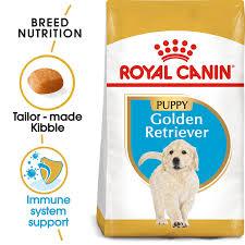 Buy <b>Royal Canin Golden Retriever</b> Puppy Dry Dog Food Online ...