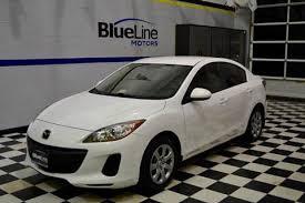 <b>Mazda</b> For Sale in Winchester, VA - <b>Blue Line</b> Motors