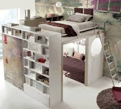 loft bedroom compact living bedroom living spaces small