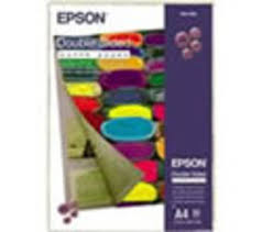 <b>Epson Double Sided Matte</b> Paper (A4, 178gsm)