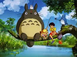 <b>My Neighbor Totoro</b> (<b>Anime</b>) - TV Tropes