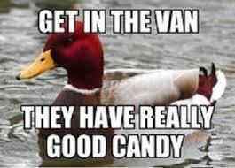 Malicious Advice Mallard Memes – 26 Pictures | Badass Memes.Com via Relatably.com