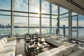 hudson river apartment manhattan apartment scale furniture