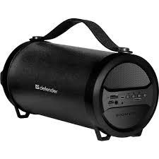 Портативная акустика <b>Defender G24</b> 10Вт, BT/FM/TF/USB/AUX ...