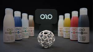 Стартап недели от АЛЛО. OLO - первый 3D-принтер на базе ...