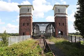 Berlin-Blankenheim railway