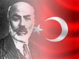 Deshalb ist Mehmet <b>Akif Ersoy</b> Türke. Er hat diesem Land eine stolze Hymne <b>...</b> - 3076a178057c7374c5d5427ed512f5e4