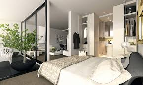 Modern One Bedroom Apartment Design Modern Studio Apartment Designs