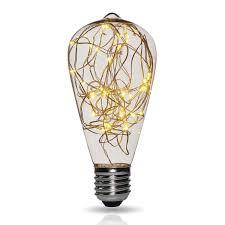 <b>Лампа LED REV Филамент</b> колба 2/24 Вт E27 теплый свет купить ...
