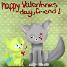 Image result for happy valentines day friends comments