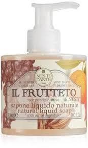 Жидкое <b>мыло IL Frutteto</b> Nesti Dante, 300 мл