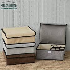 <b>Кофр для нижнего</b> белья и носков от POLZA HOME ...