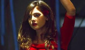 Jenna Louise Coleman must battle with aliens in this Saturday s Doctor Who - Jenna-Louise-Coleman-389309
