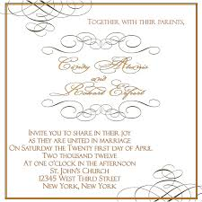 card wedding card template word inspiring wedding card template word medium size