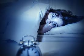 Top 11 <b>Spooky</b> Sleep Disorders | Live Science