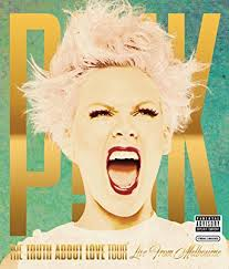 PINK - The Truth About Love Tour: Live From ... - Amazon.com