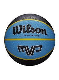 <b>Баскетбольный мяч WILSON MVP</b> 295 BSKT BLKBLU <b>Wilson</b> ...