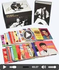 Elvis Presley Biography : A Comprehensive history of Elvis Presley's ...