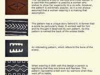 mud cloth: лучшие изображения (68) | Африканские узоры ...