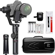 Zhiyun Crane 2 [Official] Gimbal Stabilizer with Follow ... - Amazon.com