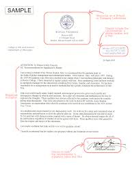 of recommendation for graduate school examples letters of recommendation for graduate school examples