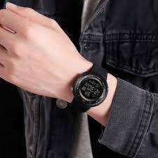 HONHX Luxury Mens Digital LED Watch Date Sport Men ... - Vova