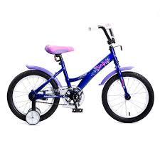 <b>Детский велосипед</b>, <b>Navigator BINGO</b>, колеса 16* - ВМ16136 ...