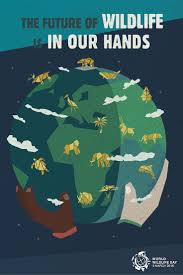 best ideas about save wildlife conservation outreach material official website of un world wildlife day