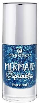 <b>Essence верхнее покрытие</b> Mermaid Sprinkles Top ... — купить по ...