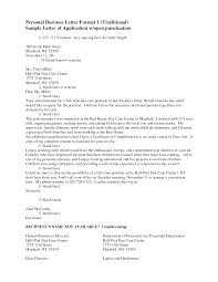business letter format personal statement professional resume business letter format personal statement business letter format format for a personal letter best template collection