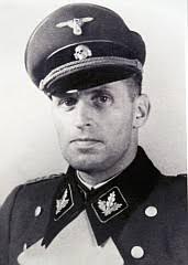What happened to SS General Hans Kammler? - hans-kammler1