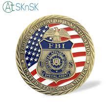 <b>1pcs</b>/<b>lot New commemorative coin</b> ST. Michael souvenir antique ...