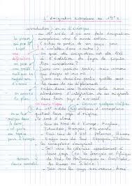 Exemple de dissertation francais sur le roman YouTube comment faire une dissertation