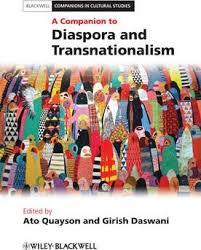 A <b>Companion</b> to Diaspora and Transnationalism : <b>Ato Quayson</b> ...
