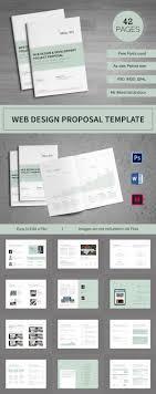 design proposal word excel pdf format web design proposal word web design proposal template
