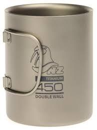 <b>Термокружка</b> (титан) NZ <b>450 мл</b> - купить в магазине Спорт ...