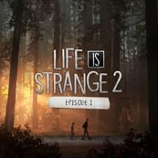 Life is Strange 2: Эпизод 1 на PS4 | Официальный сайт ...