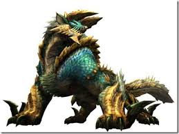 Feast Your Eyes On Some Of Monster Hunter <b>Portable</b> 3rd's <b>Wild</b> ...