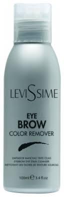 <b>Очищающий лосьон для снятия</b> краски с кожи Eyebrow Color ...