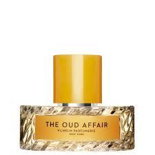 Vilhelm Parfumerie <b>THE OUD AFFAIR Парфюмерная</b> вода цена от ...