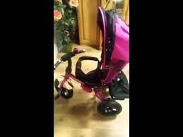 """<b>Трехколесный велосипед LEXUS TRIKE</b> - Магазин """"Активный ..."""