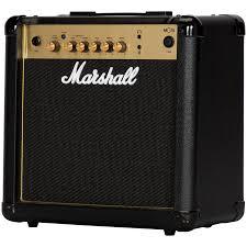 Гитарный <b>комбоусилитель Marshall</b>, <b>MG15G</b> - купить в интернет ...