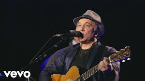 <b>Paul Simon - The</b> Boxer (from The Concert in Hyde Park) - YouTube