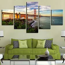 2019 <b>Modular</b> Posters Wall Art Canvas HD Prints <b>Pictures</b> Home ...